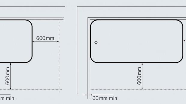 Stegleitung Fur Heisswasserbereiter Im Badezimmer Elektro Net