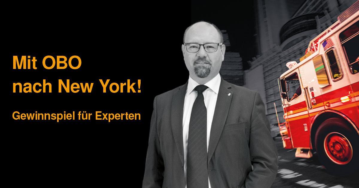 New Yorker Gewinnspiel