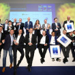 Verleihung von the Smart E Award, Intersolar Award und ees Award