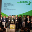 1. Mygekko Convention zur Gebäudeautomation
